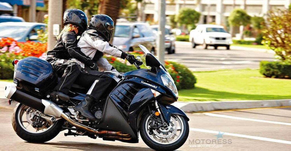 PassengerRidingBestTips MOTORESS