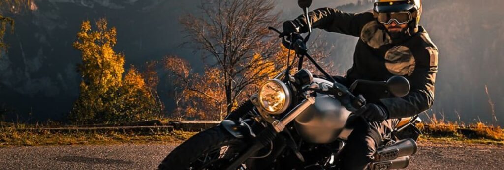 banner motorcycle safety gear must haves