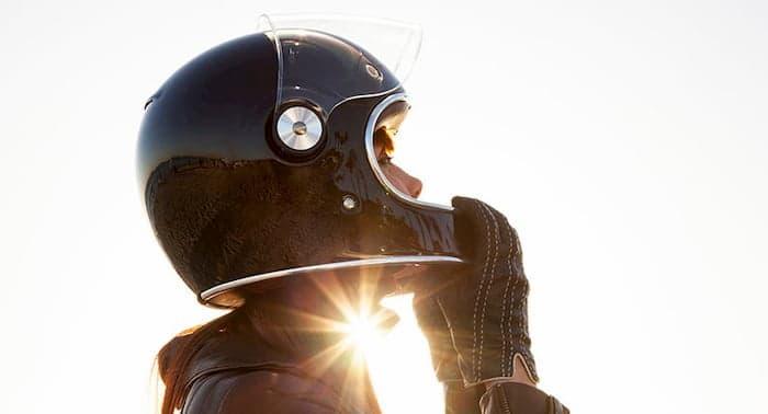 motorcycle helmet extra issues