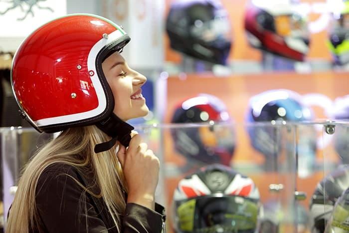 motorcycle helmet price