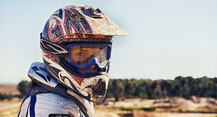 motorcycle helmet styles